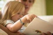 Как научить ребёнка читать на английском