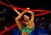 Что может дать девочке художественная гимнастика