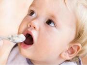 Как правильно кормить ребенка