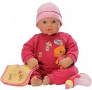 Выбираем дочке куклу!