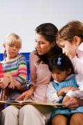 Сказкотерапия в детском саду