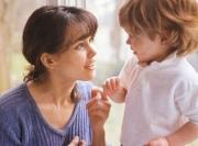"""Как приучить ребенка говорить """"спасибо"""""""