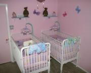 На что обратить внимание при выборе детской кроватки