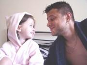Слишком любящий отец: хорошо или плохо для дочери?