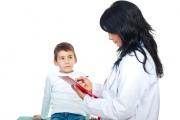 Когда обращаться к детскому дерматологу