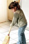 Приучаем детей к чистоте