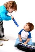 Развитие музыкального слуха у ребенка
