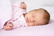 Как нормализовать сон у грудных детей