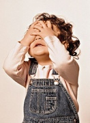 Почему кружится голова у ребенка?