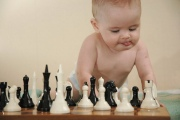 Раннее развитие. чем занять ребенка?