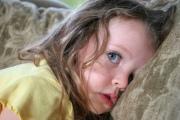 Как лечить детей от испуга