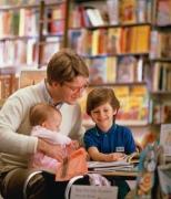 Как научить вашего ребенка читать