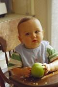 Железодефицитная анемия у маленьких детей