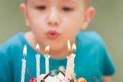 Как отметить день рождения дочери