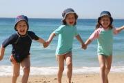 Выбираем солнцезащитную косметику для ребенка