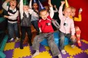 Как снимать на видео детей и детские праздники