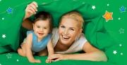 Какие витамины принимать ребенку
