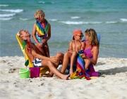 Отдых с ребенком: полезные рекомендации
