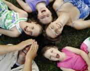 Как отдых с ребенком превратить в праздник?