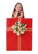 Подарок для ребёнка на 2 года