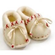 Как купить первую обувь для ребенка