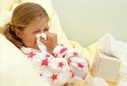 Как лечить орви детям