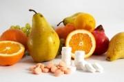 Витамины к обеду