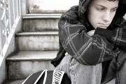 Подростковая депрессия и самоубийства