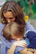 Как помочь ребенку пережить смерть домашнего животного