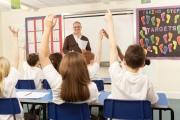 Как заранее записать детей в школу
