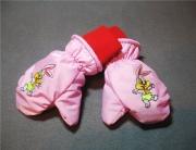Выбираем непромокаемые рукавички