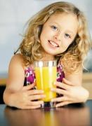 Какие соки полезны для детей