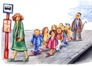 Роль этикета в воспитании детей
