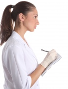 Как проходит гинекологический осмотр