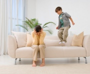 Гиперактивный ребенок: методы воспитания