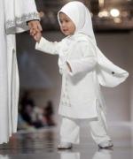 Рождение ребенка в мусульманской семье