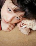 Игрушка-талисман для ребёнка