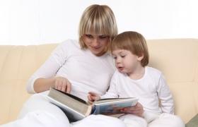 Какие книги читать детям