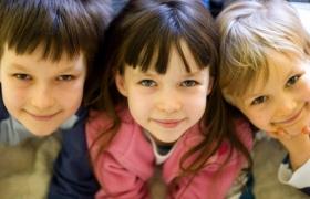 Социальные услуги для детей