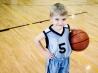 Как отдать ребенка на баскетбол