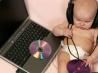 Как развить у ребенка музыкальный слух