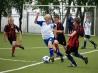 Как отдать ребенка на футбол
