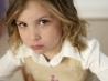 Контактные линзы для коррекции зрения ребенка