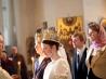 Крестная мать на венчании