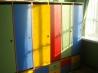 Как оформить шкафчики в детском саду