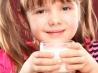 Кислородные напитки для здоровья детей