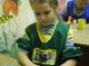 Как научить ребенка работать с пластилином