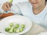 Вегетарианство и малыш