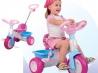 Трехколесный велосипед: выбираем и учимся