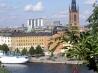 В Стокгольм с ребенком